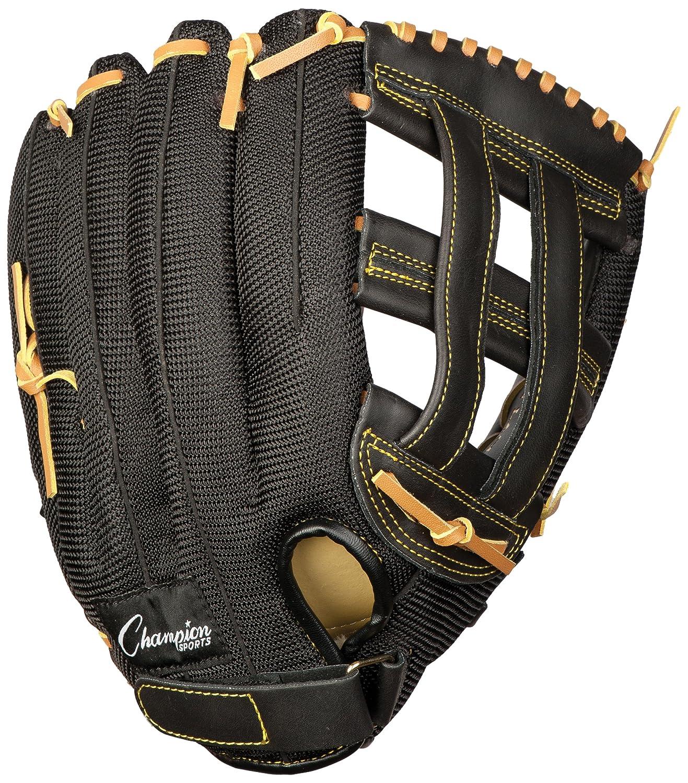 Champion Sports Handschuhe für Physikalische Bildung B0029VXSAC Handschuhe Elegantes Elegantes Elegantes Aussehen 6e0981