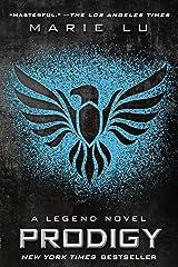 Prodigy (A Legend Novel, Book 2) Kindle Edition