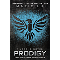 Prodigy (A Legend Novel, Book 2)