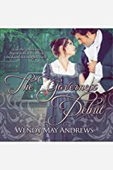 The Governess' Debut Audible Audiobook