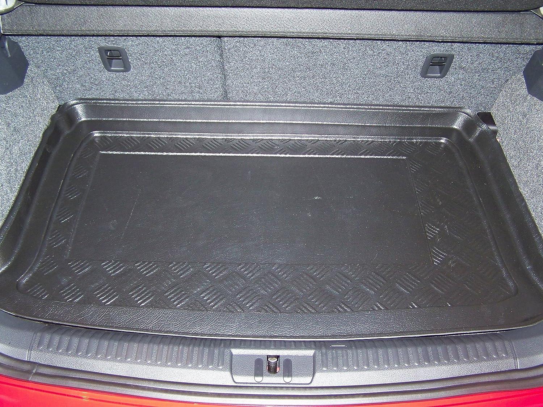 Amazon.es: Protector de maletero específico para Volkswagen Polo V ...