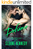 Defiance (The Protectors, Book 9) (English Edition)