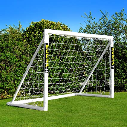 Amazon.com   6ft x 4ft FORZA Soccer Goal Post And Net  46533b907