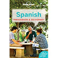Spanish Phrasebook & Dictionary (Phrasebooks)