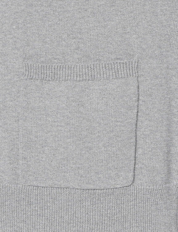 Essentials Cardigan in Cotone Uomo