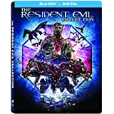 Resident Evil The Complete Collection Steelbook [Blu-ray] (Bilingual)