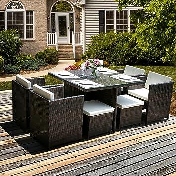 life carver garden furniture sets rattan furniture sets patio set