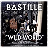 Bastille: Wild World [CD]