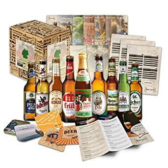 deutsche bierspezialitaten mannergeschenke als geburstagsgeschenkidee geschenke zum 18 geburtstag geschenke zum 30 geburtstag