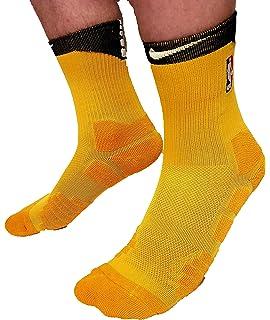 Donass® Calcetines de baloncesto NBA Logoman para hombre Tamaño: 42-46 EUR (