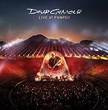 Live At Pompeii [VINYL]