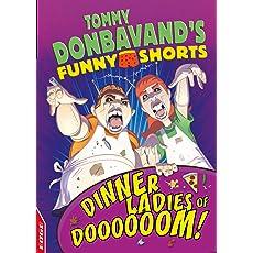 Tommy Donbavand