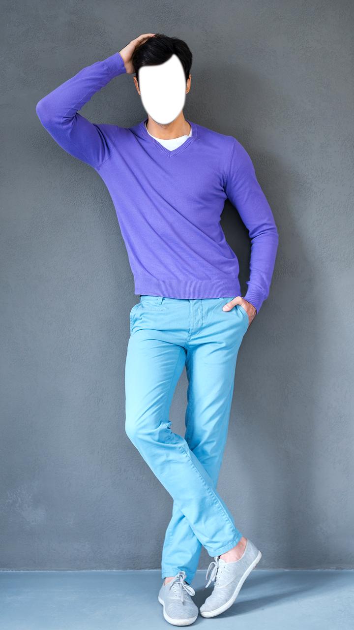 Montaje de fotos de moda de hombre: Amazon.es: Appstore para Android