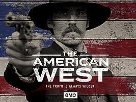 The American West: Season 1