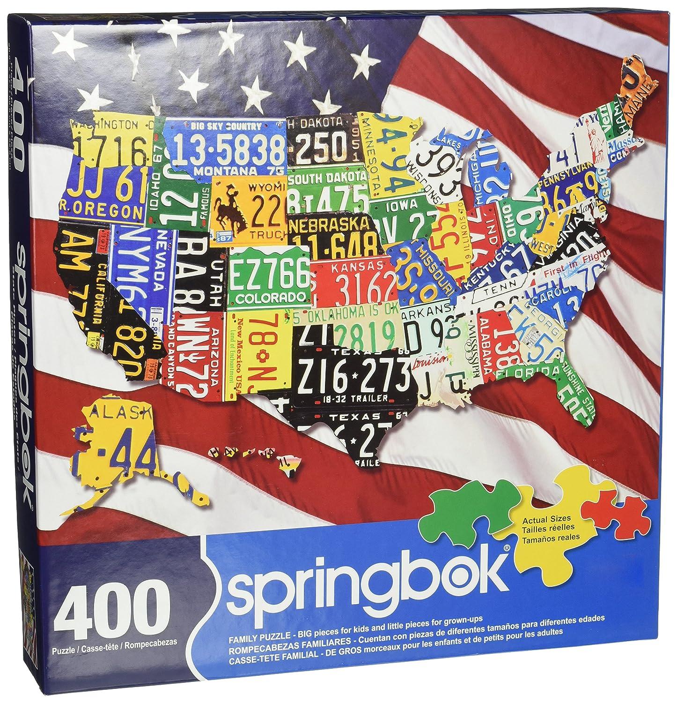 Springbok 33 – 70516