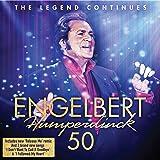 Engelbert Humperdinck: 50 (Signed Version)