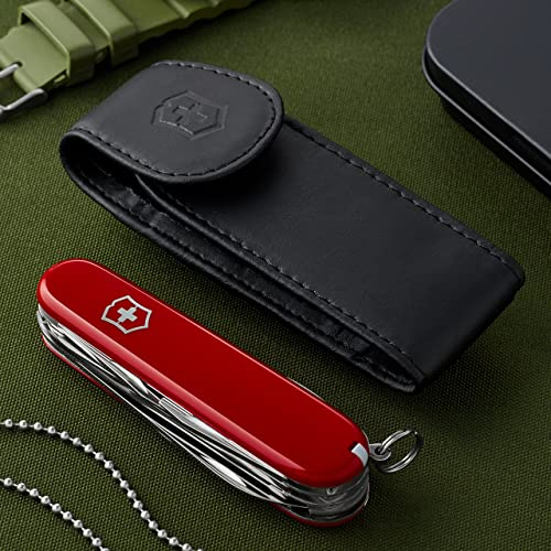 Victorinox Swiss Army Multi-Tool, Huntsman Pocket Knife