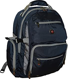 Swiss Gear Breaker 16 Nylon Backpack