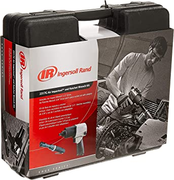 Ingersoll-Rand 2317G featured image 4