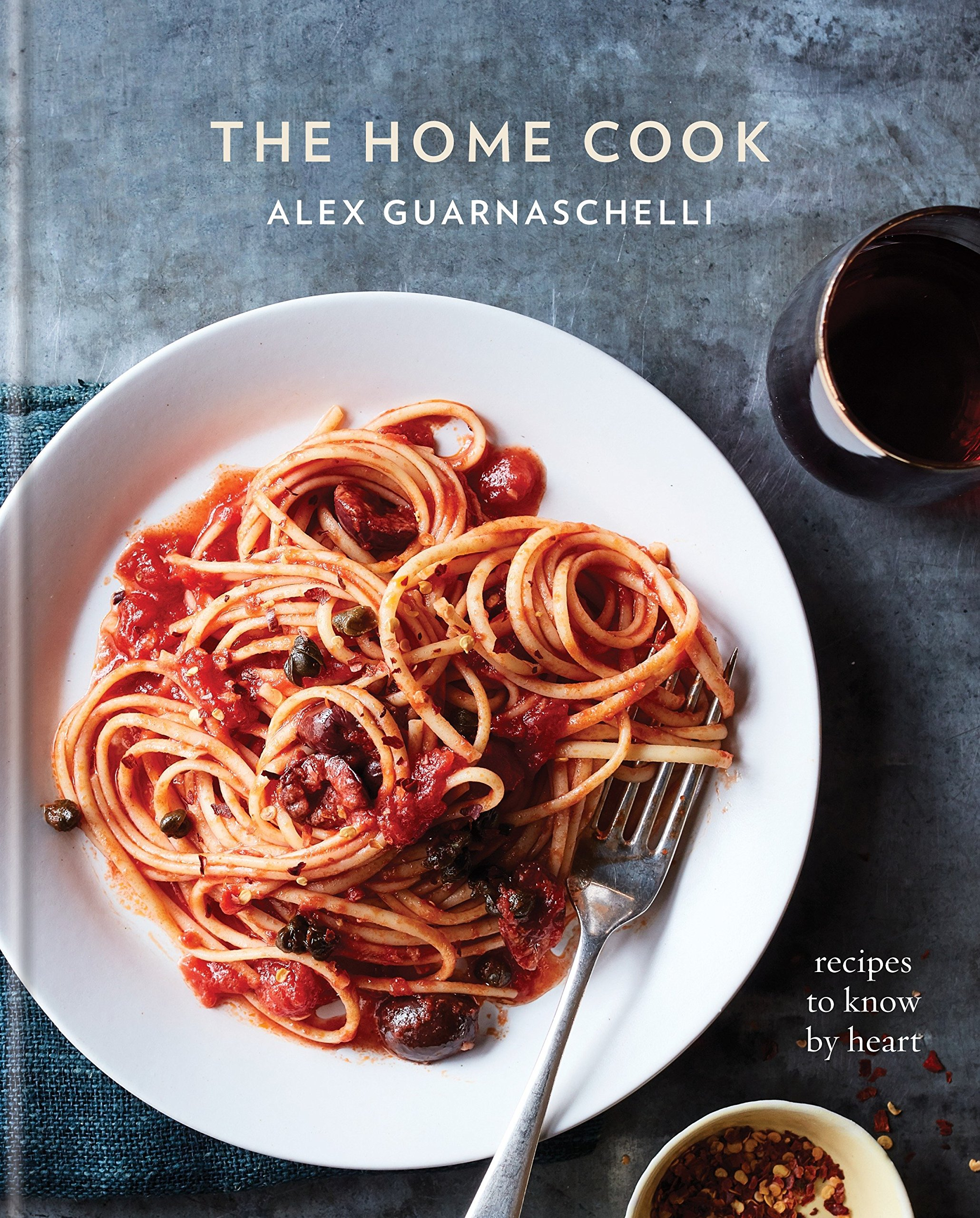 Download The Home Cook: Recipes to Know by Heart ebook