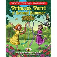Princess Perri and the Second Summer (Choose Your Own Adventure - Dragonlarks)