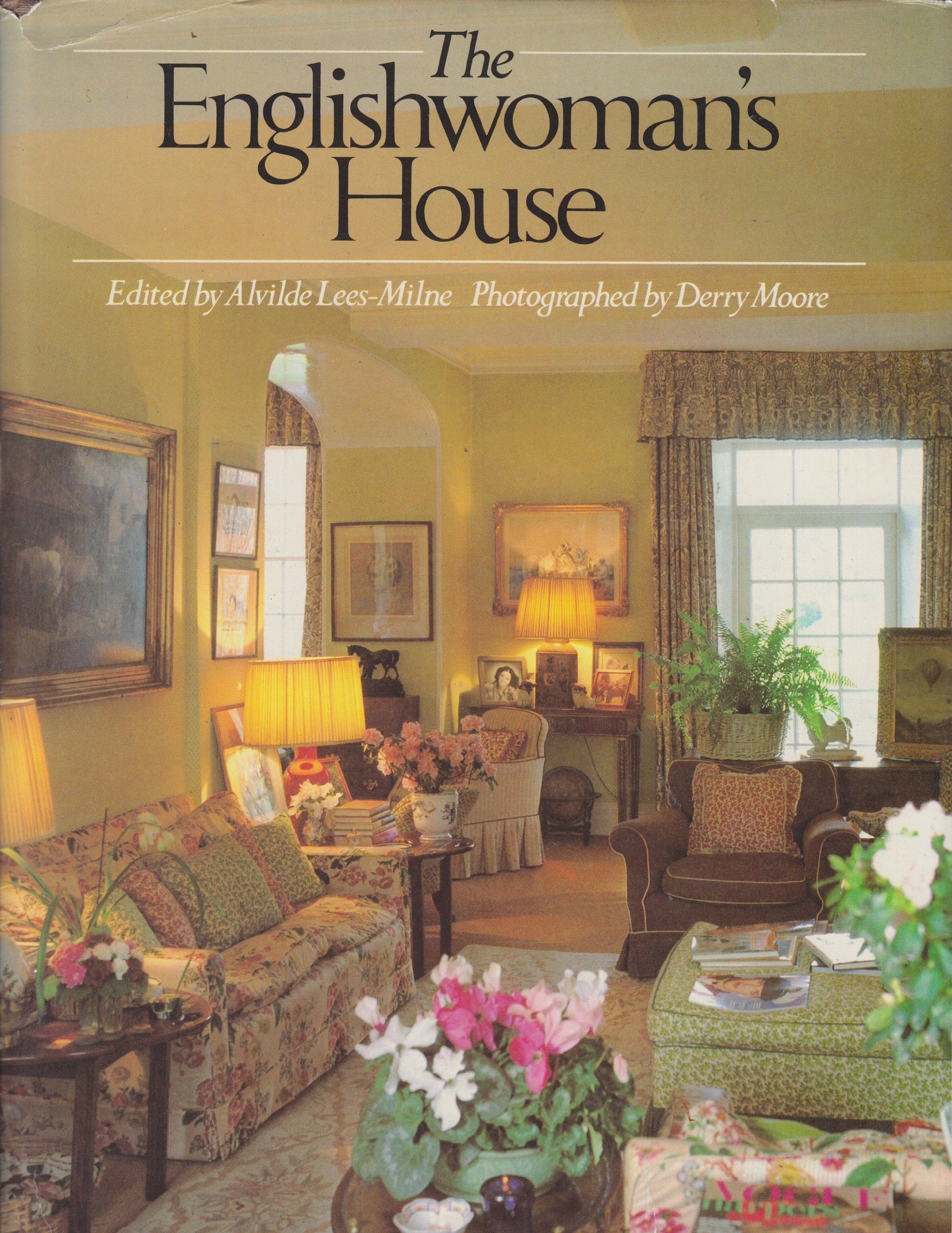 The Englishwoman's House