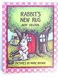 Rabbit's New Rug