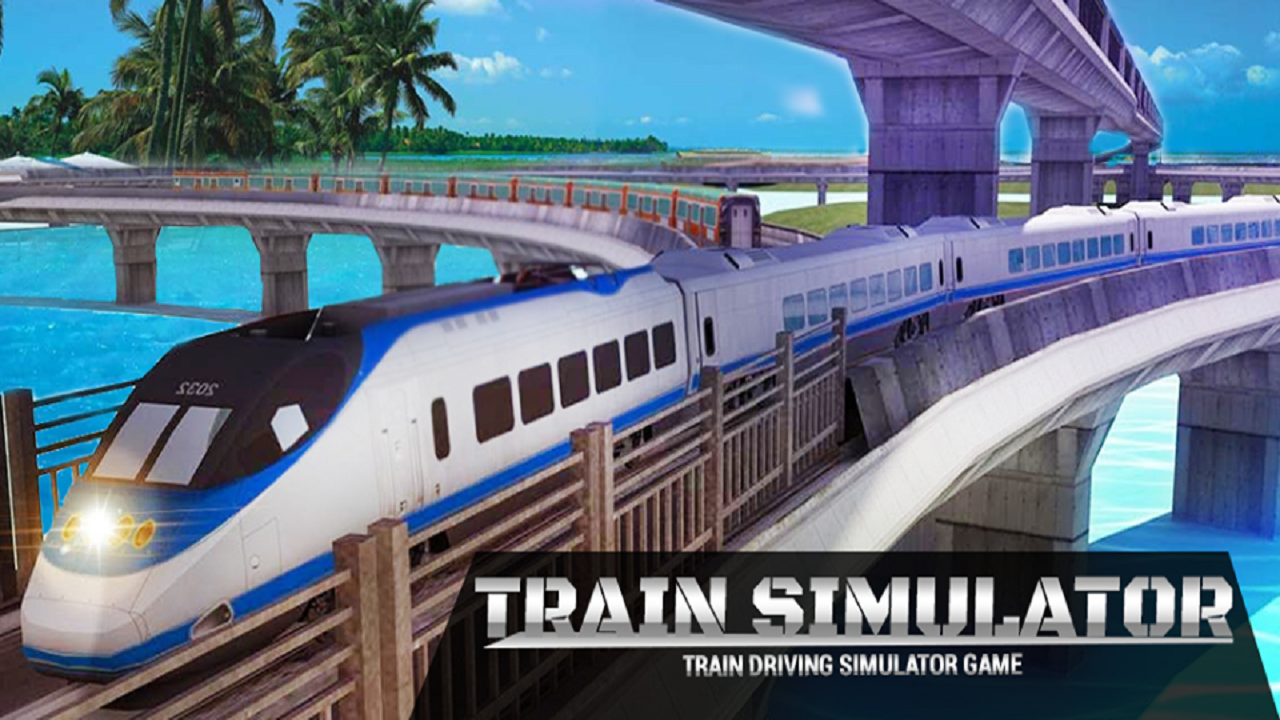 Euro Train Simulator 2020 : Train Drive Simulator: Amazon.es: Appstore para Android