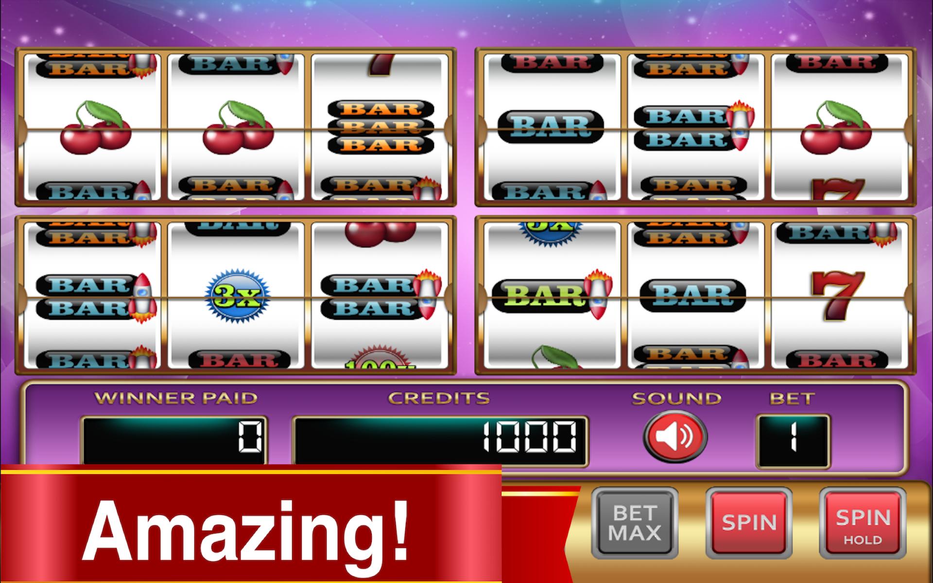 Treasure Island Slots Machine