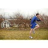 FH vitesse Power Harnais de résistance/d'entraînement de Rugby