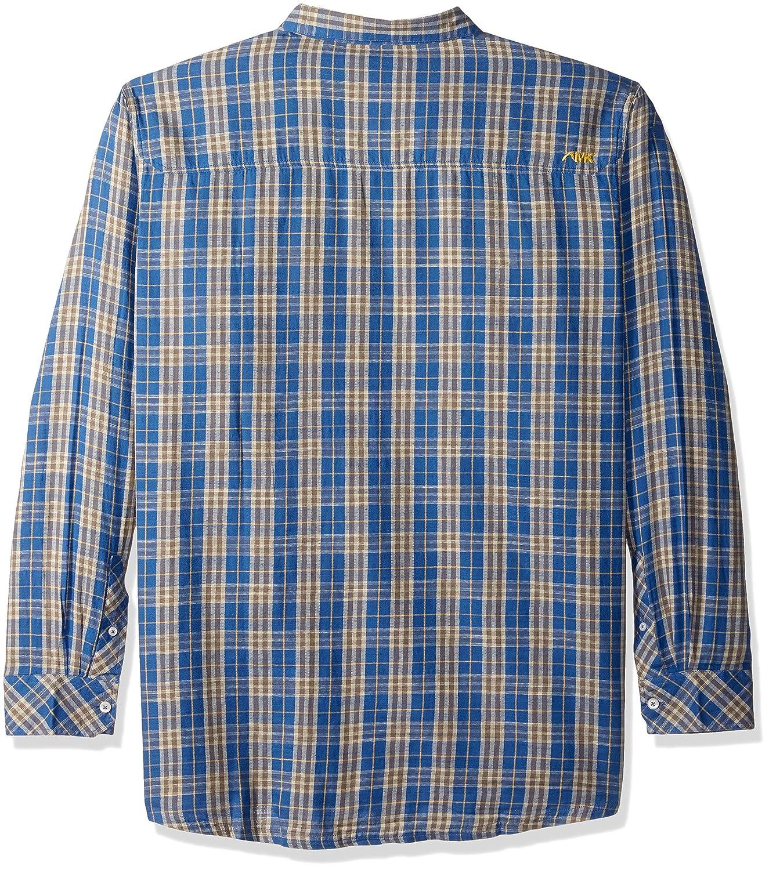 Mountain Khakis Mens Shoreline Long Sleeve Shirt 369