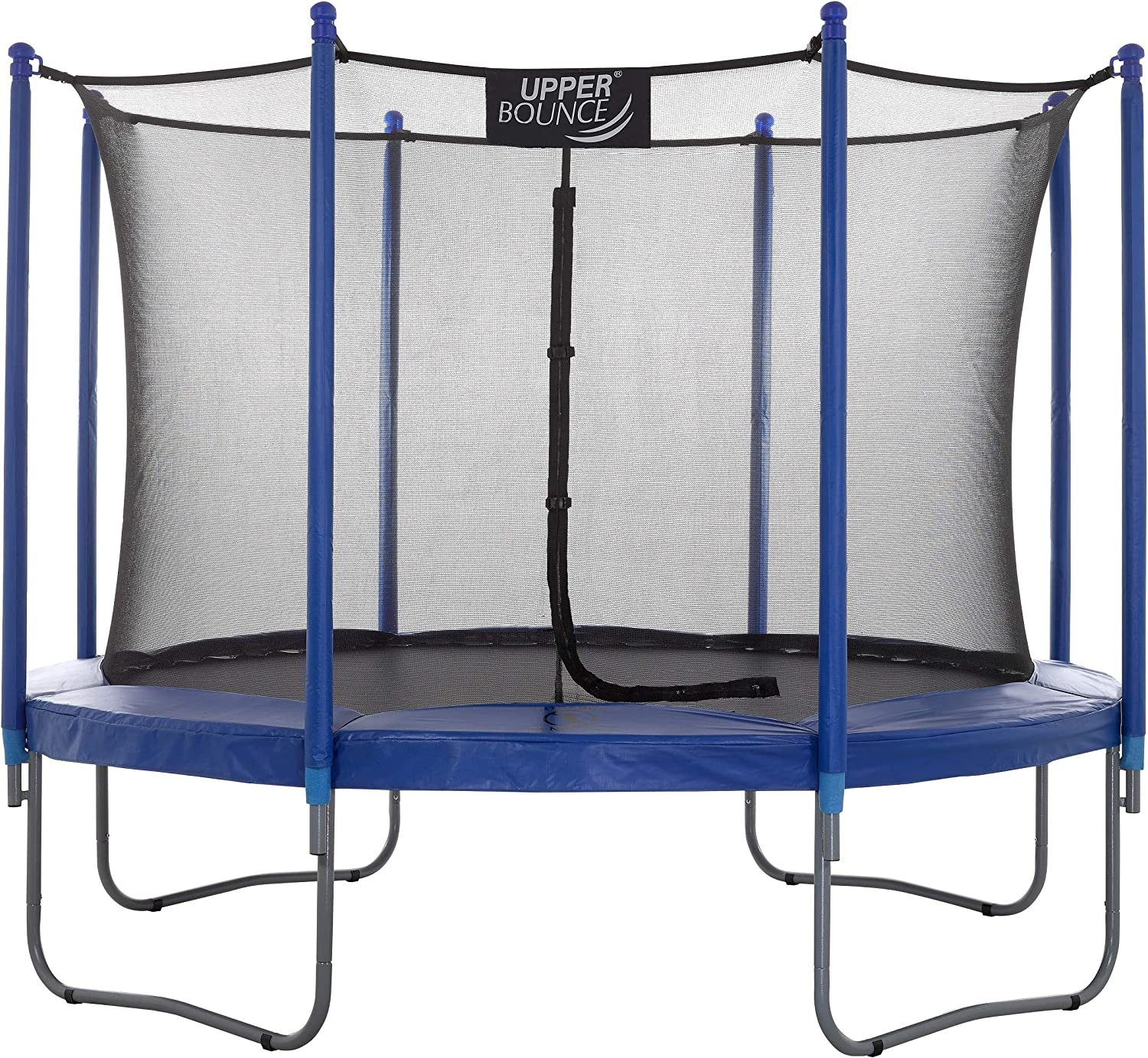 PayLessHere 10 FT Trampoline Combo Bounce Jump Safety Enclosure Net W//Spring
