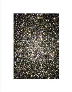 INGLOURIOUS BASTERDS BRAD PITT MAGUIRE BLACK FRAMED ART PRINT PICTURE B12X14042