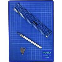 Dahle - Conjunto de herramientas para cortar papel