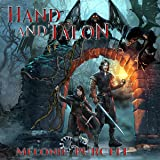 Hand and Talon: World of Kyrni, Book 1