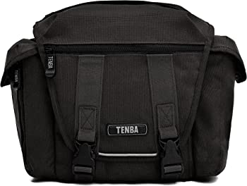 Tenba Messenger Small Camera Bag for SLR Camera Body