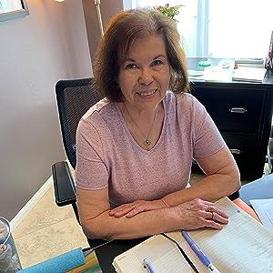Carol Kilgore