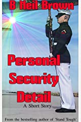 Personal Security Detail: A Short Story (The Thrown Down)