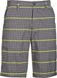 Under Armour 2015 Mens UA Matchplay Printed Golf Shorts Flat Front Performance