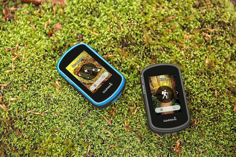 eTrex® Touch 35 - Test & Avis