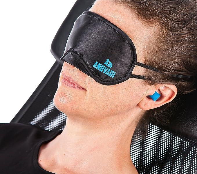 Conjunto de máscara para los ojos efecto frío y calor, alivia las molestias de los ojos como la blefaritis, ojos secos, doloridos o cansados, orzuelos, ...