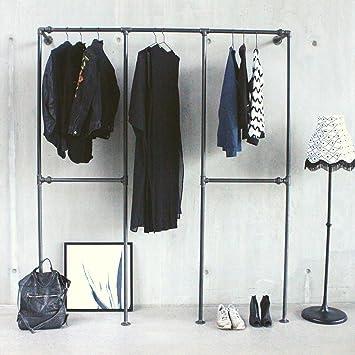 KWERQUS Kleiderstange im Industrie Design| Simon | Stabile ...