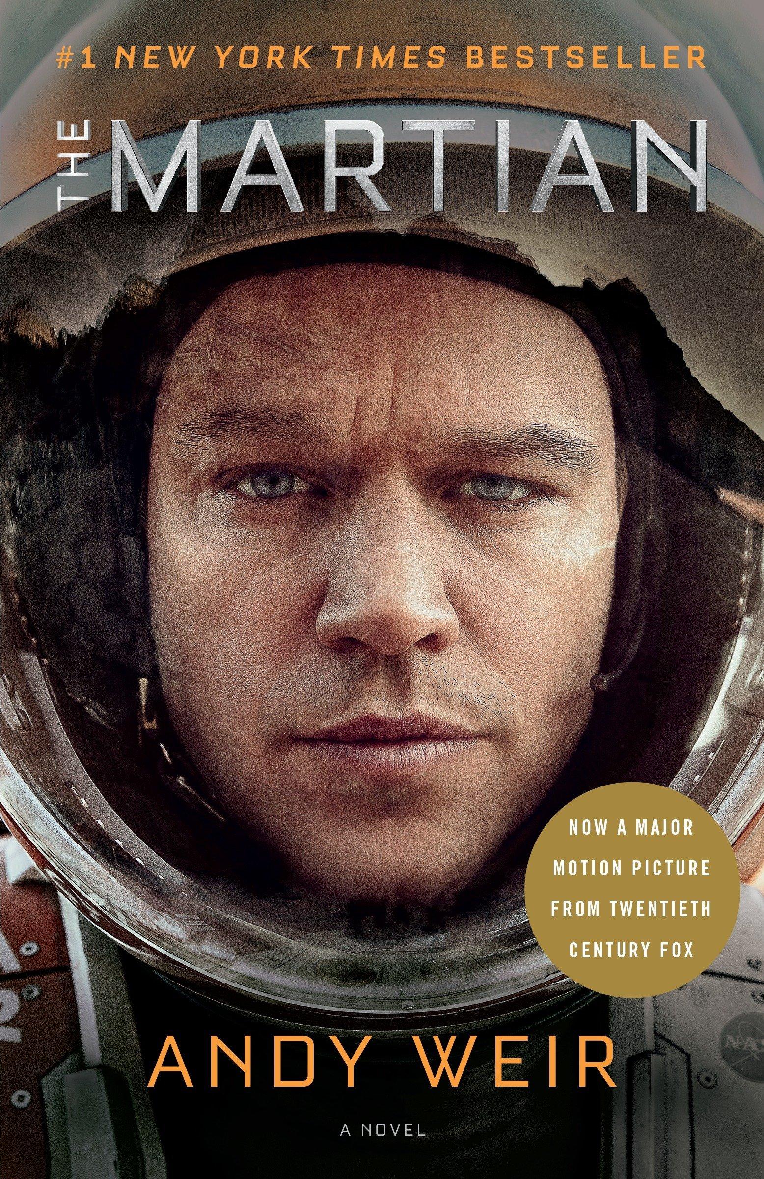 The Martian: Amazon.es: Andy Weir: Libros en idiomas extranjeros
