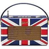 Robert's Radio R300UJ Revival Radio (Union Jack)