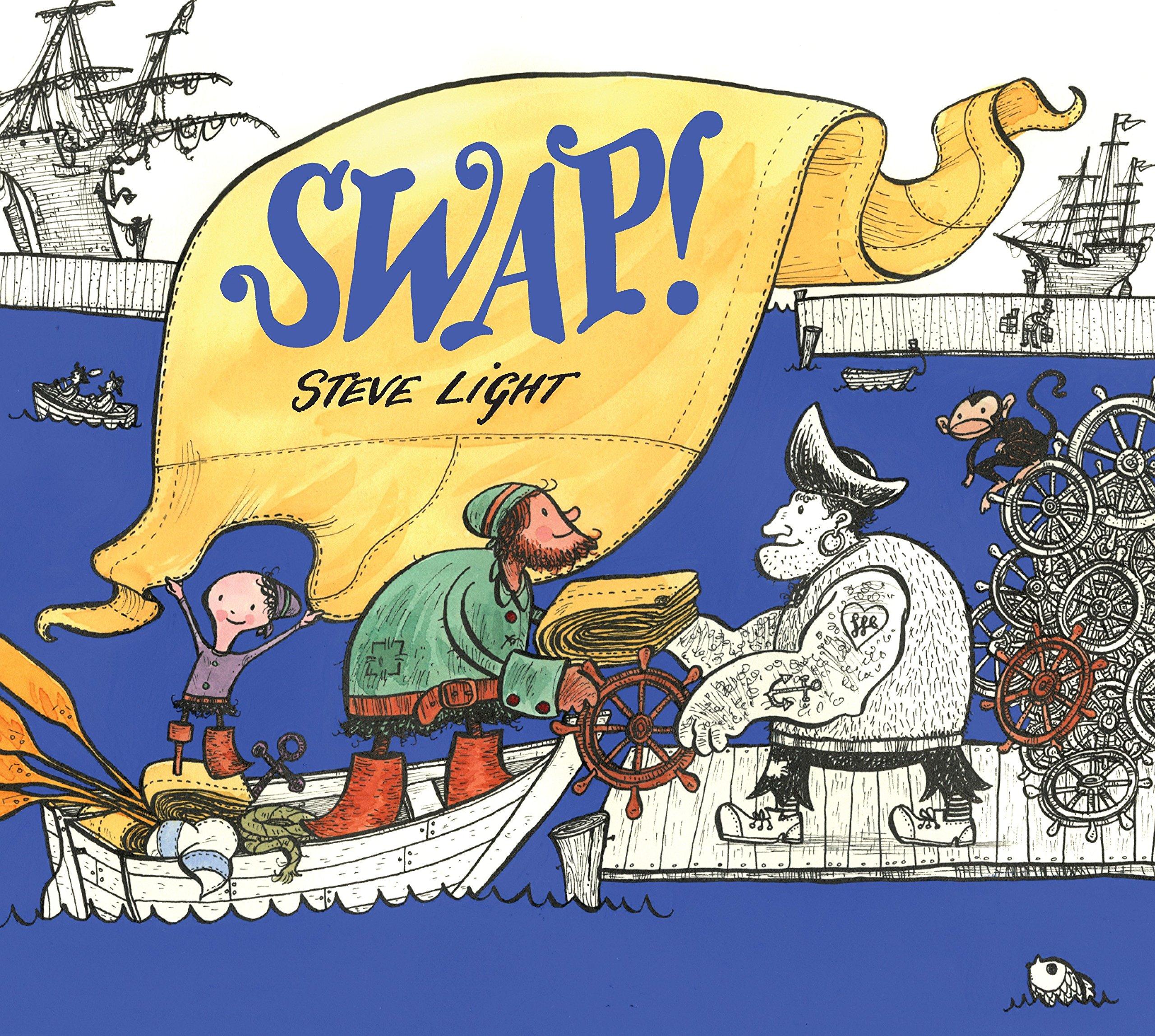 Swap! pdf epub