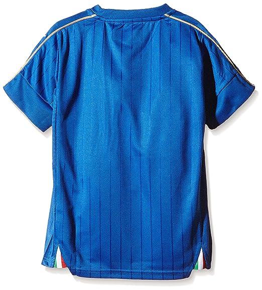 ef5388ffd02e3 Puma - Camiseta de Fútbol de la Primera Equipación de Italia