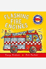 Amazing Machines: Flashing Fire Engines: Amazing Machines 2 Kindle Edition