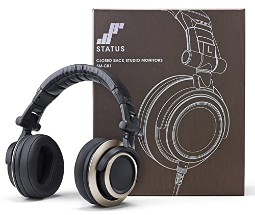 Status Audio CB-1 Closed Back
