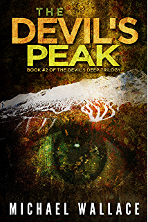 The devils cauldron the devils deep book 3 ebook michael the devils peak the devils deep fandeluxe Image collections