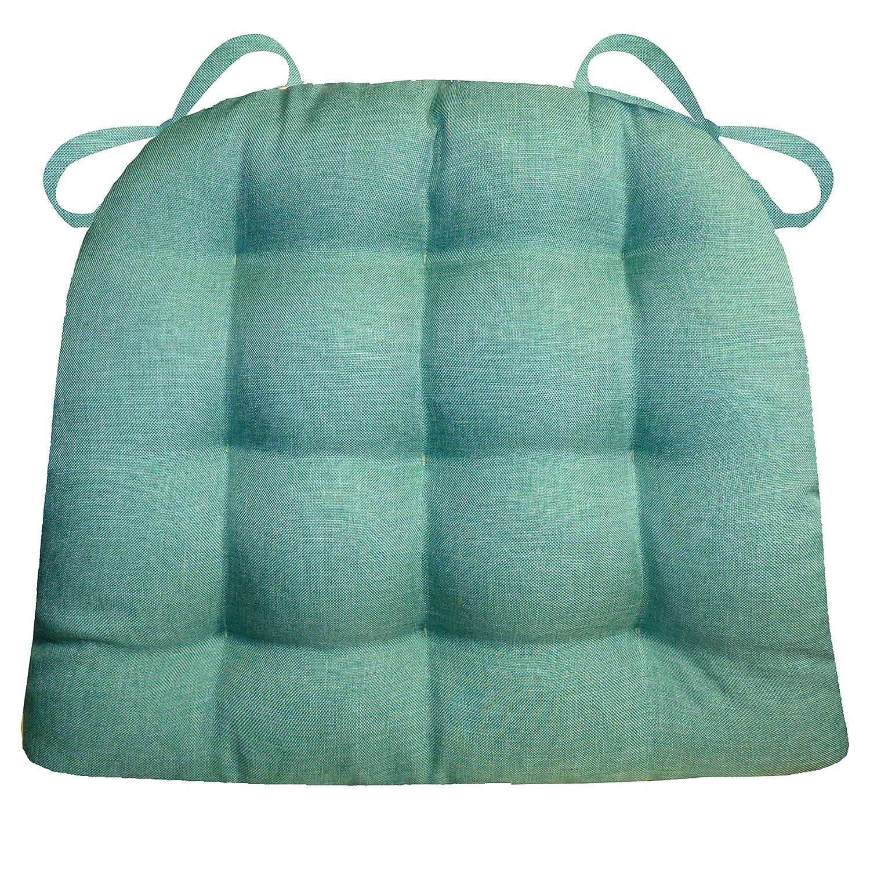 Amazon.com: Almohadilla para silla de comedor con ...